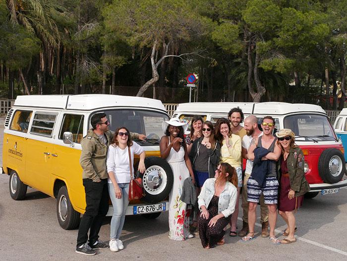 Idee voyage Majorque