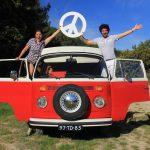 goedkoop camper huren Zuid-Frankrijk