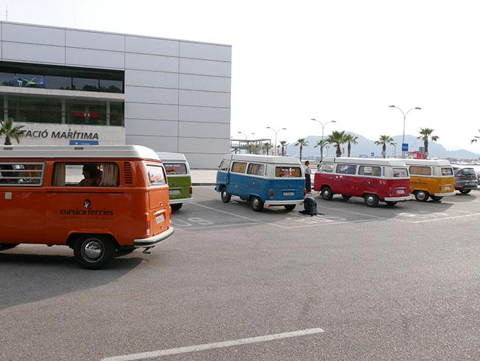 Location camping-car Majorque