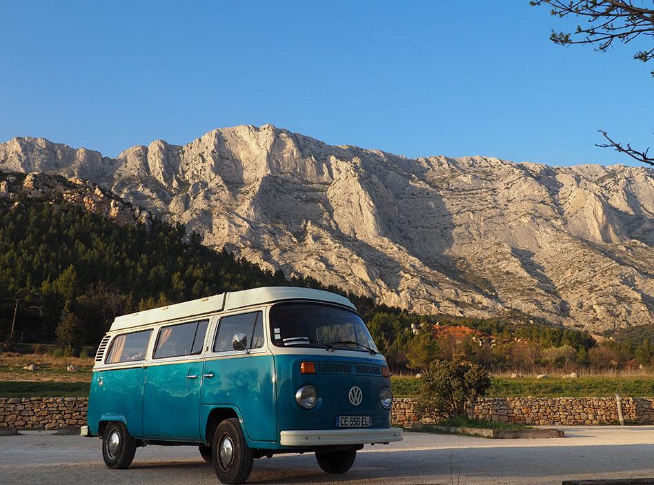 location camping car aix en provence