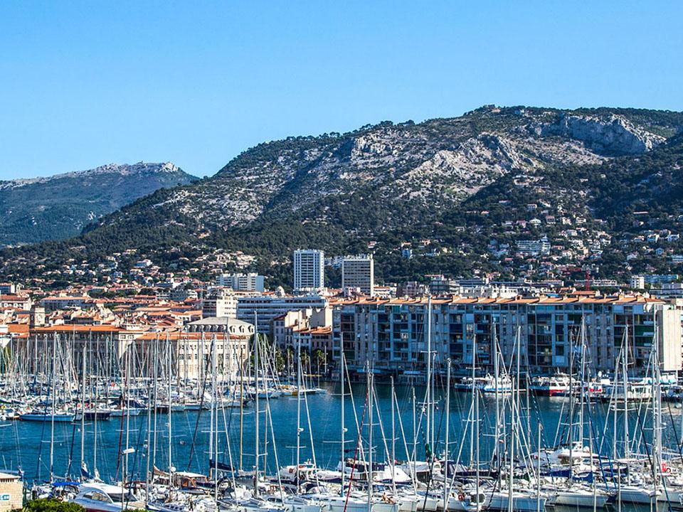 Organisez votre propre Road Trip sur la Côte d'Azur