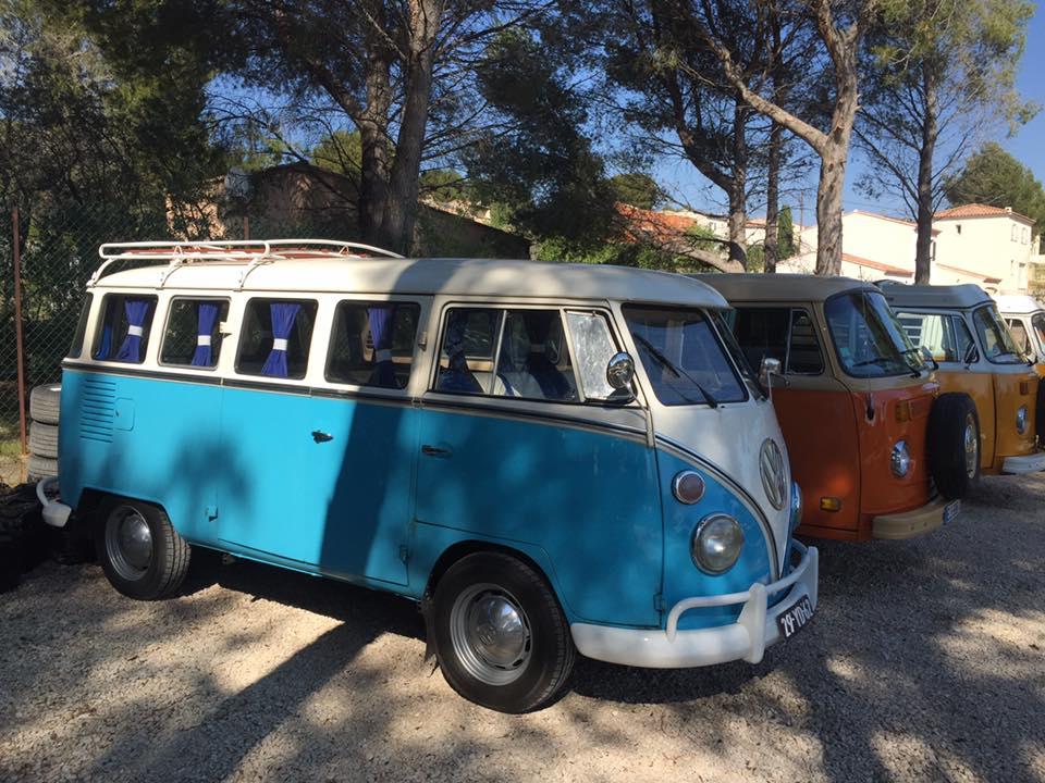 Traversez la Provence en camping-car