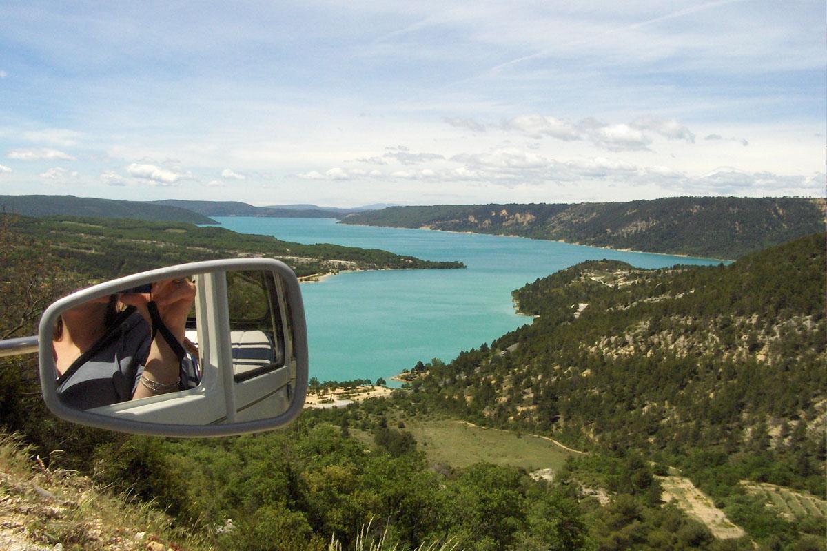 Ontdek de Cote d'Azur in een klassieke cabrio