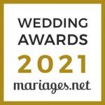 wedding awards mariage 2cv
